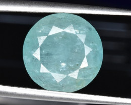 Rare Grandidierite Gemstone 3.30 CTS