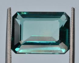 Indigo Blue 4.60 Ct Natural Tourmaline