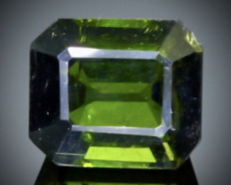 2.50 Crt  Tourmaline Faceted Gemstone (Rk-97)