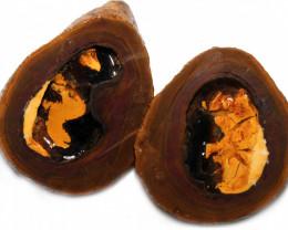 592.40 CTS YOWAH PHANTOM NUTS SPECIMEN-AUSTRALIA [MGW8083]