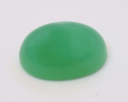 6.5 cts   Natural Chrysoprase [CC4]