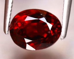 Spinel 1.81Ct Mogok Spinel Natural Burmese Red Spinel EF2522/A12