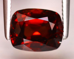Spinel 2.12Ct Mogok Spinel Natural Burmese Red Spinel EF2524/A12