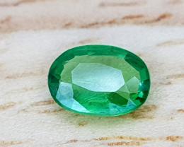 0.35Crt Natural Tsavorite Garnet  Natural Gemstones JI75