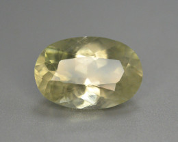 9.15 Carat Natural Green Beryl Gemstone