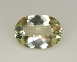 4.10 Carat Natural Green Beryl Gemstone