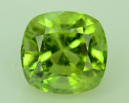 Mint Green 4.0 ct  Peridot For Ring