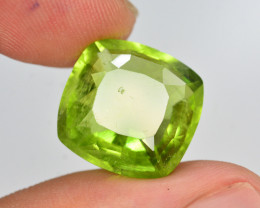 August Birthstone Huge  16 Ct  Natural Beautiful Peridot Gemstone