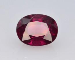AAA Cut 3..50 Ct Natural Ravishing Color Umbalite Garnet