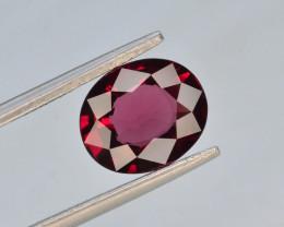 AAA Cut 2.55 Ct Natural Ravishing Color Umbalite Garnet