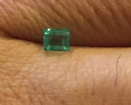 0,35ct Colombian Emeralds Ref 67/170 Colombian Emerald Colombian Emerald Na