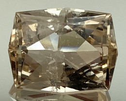 12.50 Ct Natural Topaz Excellent Cutting Top Luster From Pakistan. GTP 05