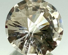 21.35 Ct Natural Topaz Excellent Cutting Top Luster From Pakistan. GTP 01