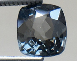 1.15 Ct Natural Spinel Excellent Cutting Sparkiling Luster Gemston.SP 04