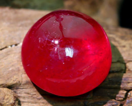 Red Ruby 17.58Ct Pigeon Blood Red Ruby B2216