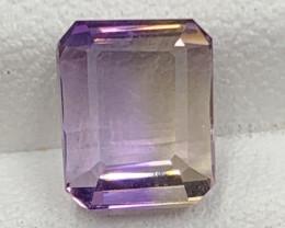 2.55 Carats Ametrine Gemstones