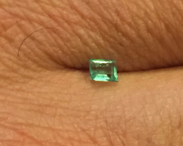 0,22ct Colombian Emeralds Ref 79/170  Colombian Emerald emerald Natural col