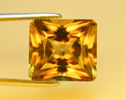 Natural Color Change 10.58 Ct Turkish Disapore