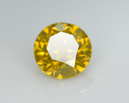 1.60 Carat Natural Fancy Yellow Diamond Gemstone