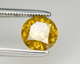 1.60 Carat Natural Fancy Yellow Diamond Gemstone
