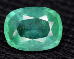 1.20 ct beautiful Emerald Gemstone From Pakistan mine