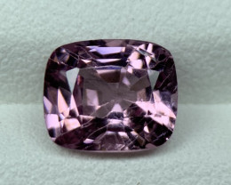 2.40 Cts Natural Burma Spinel Gemstone