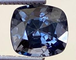 1.65 Ct Natural Spinel Sparkiling Luster Top Quality Gemstone. SP 01