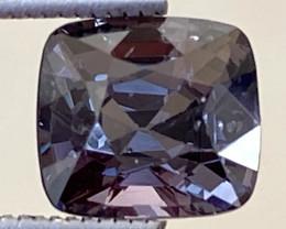 1.85 Natural Spinel Sparkiling Luster Top Quality Gemstone. SP 02