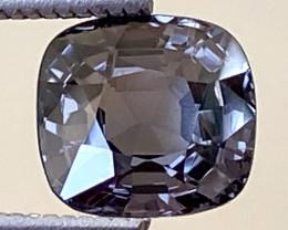 1.50  Natural Spinel Sparkiling Luster Top Quality Gemstone. SP 03