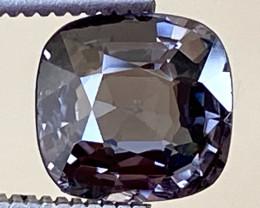 1.35 Natural Spinel Sparkiling Luster Top Quality Gemstone. SP 05