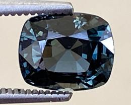 1.85  Natural Spinel Sparkiling Luster Top Quality Gemstone. SP 06