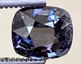1.30  Natural Spinel Sparkiling Luster Top Quality Gemstone. SP 13