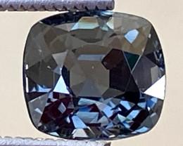 1.60  Natural Spinel Sparkiling Luster Top Quality Gemstone. SP 14