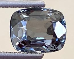 1.35 Natural Spinel Sparkiling Luster Top Quality Gemstone. SP 17