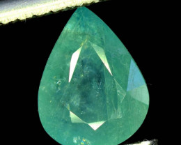 NR - 1.50 Carats Rare Natural Rare Grandidierite Gemstone