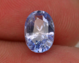 Top Color 1.25 ct Natural Pink Sapphire