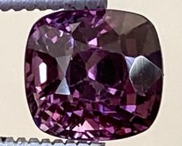 1.35 Ct Natural Spinel Sparkiling Luster Top Quality Gemstone. SP 38