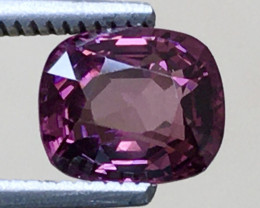 1.20 Ct Natural Spinel Sparkiling Luster Top Quality Gemstone. SP 43