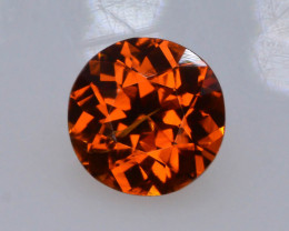 AAA ULTRA RARE 1.20 ct Natural Clinohumite