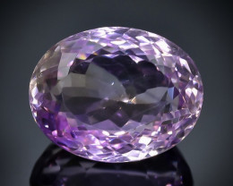 17.85 Crt  Ametrine Faceted Gemstone (Rk-98)