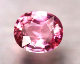 Tourmaline 1.10Ct Natural Pink Color Tourmaline DR396/B19