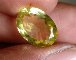 LEMON QUARTZ Top Quality Gemstone Natural Untreated VA4385