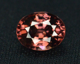 Amazing Quality 3.35 Carat  Beautiful Natural Color Zircon