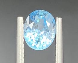1.00 ct Zircon Gemstones
