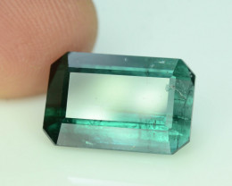 Top Quality 8.45 ct Afghan Indicolite Tourmaline ~  M S