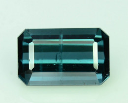 Top Quality 2.90 ct Afghan Indicolite Tourmaline ~  MS