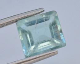 2.25 ct Attractive Color Aquamarine