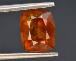 4,15 ct Natural Bastnasite Collector's Gem ~ Zagi Mine