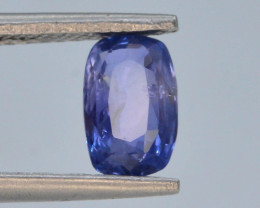 Top Color 1.15 ct Natural BLUE Sapphire