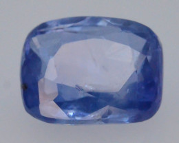 Top Color 1.0 ct Natural BLUE Sapphire
